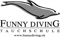 Funny Diving