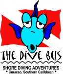 The Dive Bus logo 2013