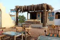 Desert Divers-at-Marine Garden camp